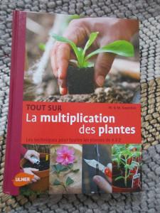 Tout sur le multiplication des plantes
