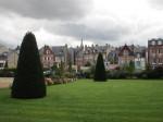 Jardin retrouvé -Honfleur - 4